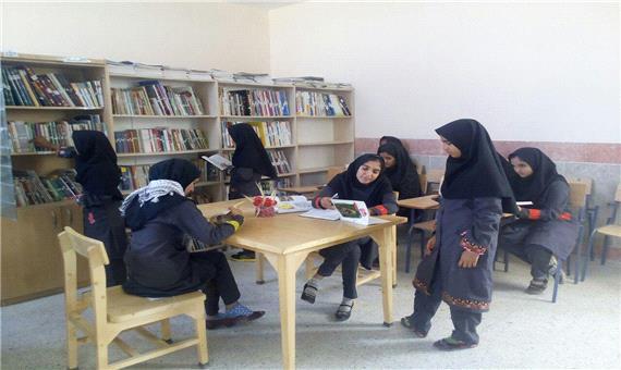 آواربرداری کتابخانههای مدارس، حلقه مفقوده کتابخوانی - 0